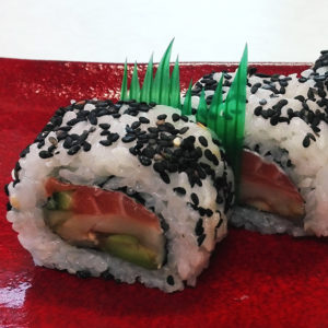 Uramaki White Roll